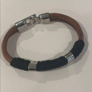Casual sturdy bracelet